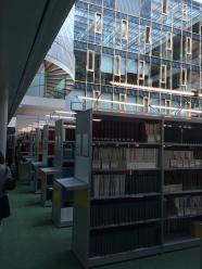 Bibliothèque de l'OMPI 2