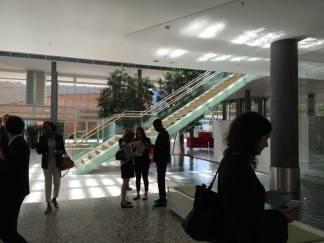 OMPI escalier