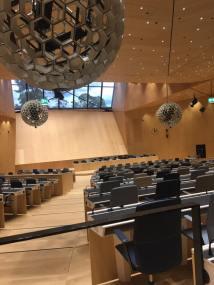 OMPI Grande salle 2