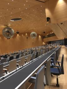 OMPI Grande salle 3