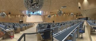 OMPI Grande salle